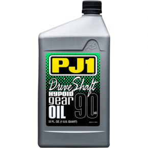 Gear Oil - 90wt - 1 L