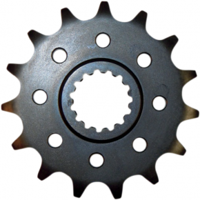 Sunstar Sprockets Counter-Shaft Sprocket - 15-Tooth - Beta/Husaberg/Husqvarna/KTM