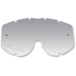 Light Sensitive Lens - Clear
