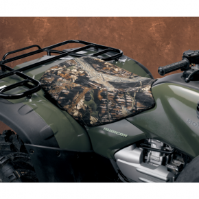 Moose Racing Seat Cover - Camo - Arctic Cat