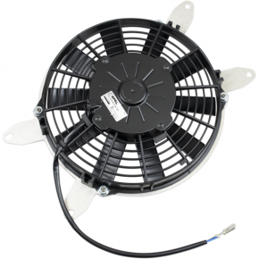 Moose Racing Hi-Performance Cooling Fan - 600 CFM
