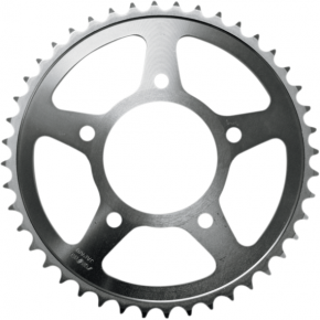 Sunstar Sprockets Steel Rear Sprocket - 44-Tooth - Honda
