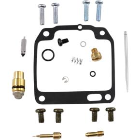 Parts Unlimited Carburetor Kit Suzuki GN125