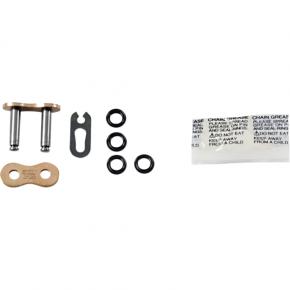 Enuma Chain (EK) 530 SROZ  - Clip Connecting Link - Gold