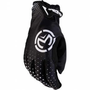 Moose Racing SX1™ Gloves - Black - Large
