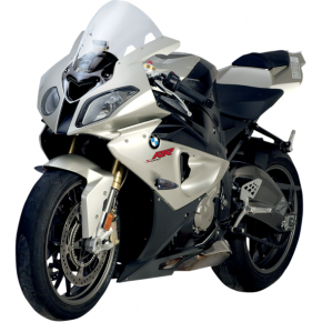 Zero Gravity Corsa Windscreen - Clear - S1000RR