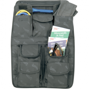 Saddlemen Tour Pack Lid Organizer