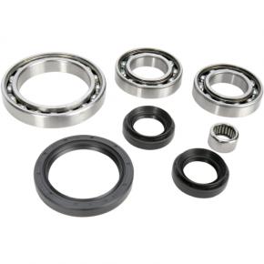 Moose Racing Rear Differential Bearing and Seal Kit - Yamaha