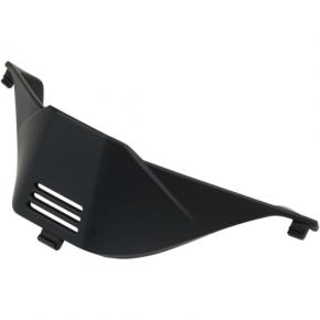 Moose Racing XCR Goggle Nose Guard - Black