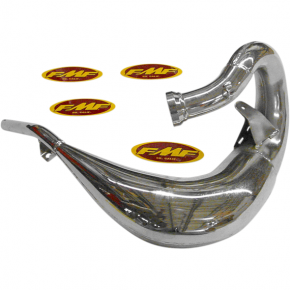 FMF RACING Fatty Pipe - '00-'04 YZ125