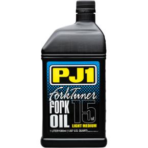 Fork Oil - 15wt - 1 L