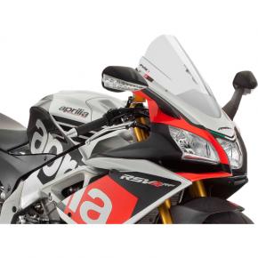 PUIG Race Windscreen - Clear - RSV4
