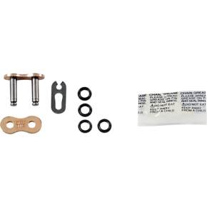 Enuma Chain (EK) 525 SROZ  - Clip Connecting Link - Gold