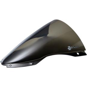 Zero Gravity SR Windscreen - Smoke - ZX10R '16-'18