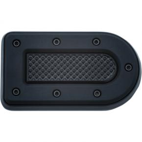 Kuryakyn Brake Pedal Pad - Black - FL