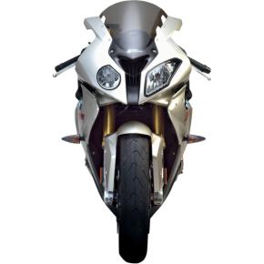 Zero Gravity SR Windscreen - Smoke - S1000RR