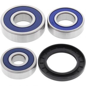 ALL BALLS Wheel Bearing - Kit - Rear - Kawasaki