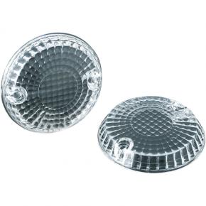 Kuryakyn Replacement Lenses - Clear