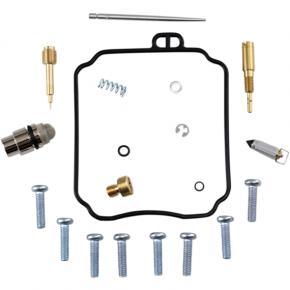 Parts Unlimited Carburetor Kit Yamaha  XV250