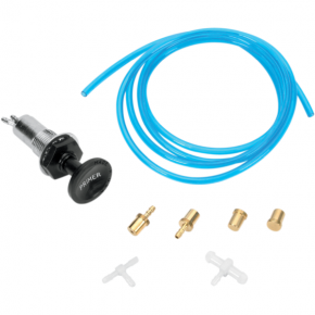 Parts Unlimited Primer Kit Dual Keihin