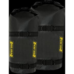 Adventure Dry Roll Bag - 15 liter - Black