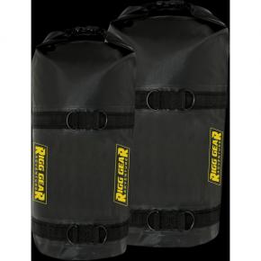 Adventure Dry Roll Bag - 30 liter - Black