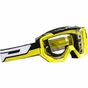 3200 Goggles - Yellow - Light Sensitive