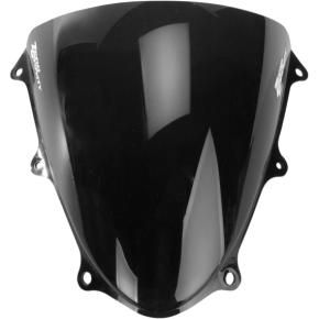 Zero Gravity SR Windscreen - Dark Smoke - GSXR 600/750 '11