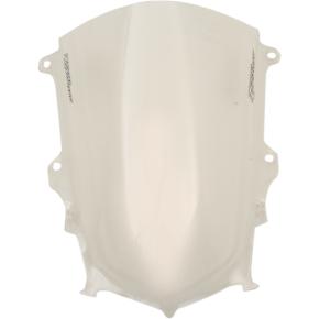 Zero Gravity Corsa Windscreen - Clear - R1