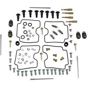 Parts Unlimited Carburetor Kit Suzuki GSF1200