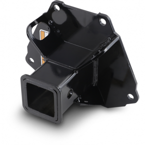 "Moose Racing Receiver Hitch - 2"" - Polaris"