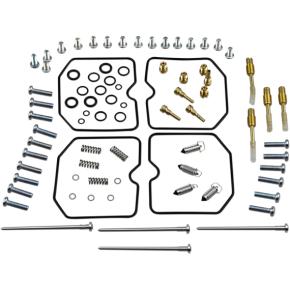 Parts Unlimited Carburetor Kit Kawasaki ZR1100