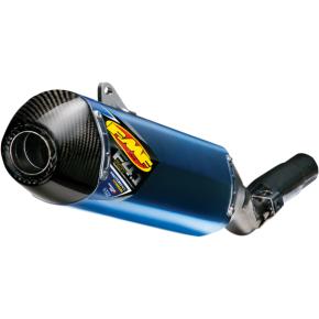 FMF RACING Factory 4.1 RCT Muffler - Anodized Titanium