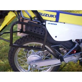Happy Trails SU Side Rack Suzuki DR200SE (1996-2013)
