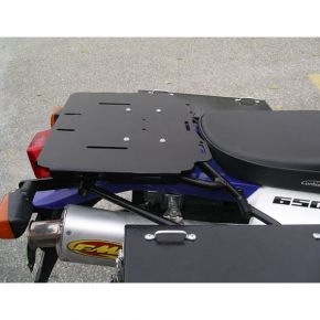 Happy Trails Products Happy Trails Tail Plate Suzuki DR650 '96+