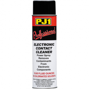 Contact Cleaner - CA Compliant