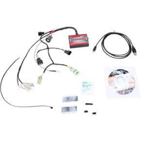 Moose Racing Power Commander-V Honda CRF450 F&I