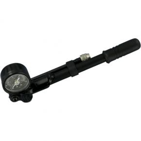 Progressive Suspension Gauge Mounted Pump 60lbs