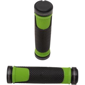 Fluorescent Green/Black 997 Locking Grips