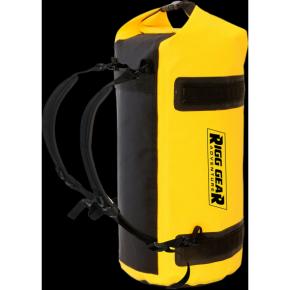 Adventure Dry Roll Bag - 30 liter - Yellow