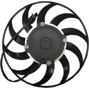 Moose Racing Hi-Performance Cooling Fan - 950 CFM