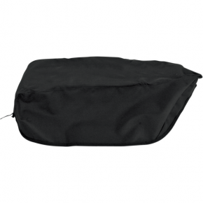 Moose Racing Seat Cover - Black - TRX 400/450