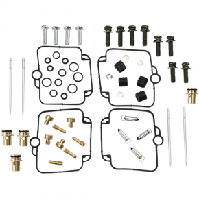 Parts Unlimited Carburetor Kit Suzuki GSXR750