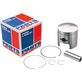 Parts Unlimited Piston Assembly - LR440 - Standard