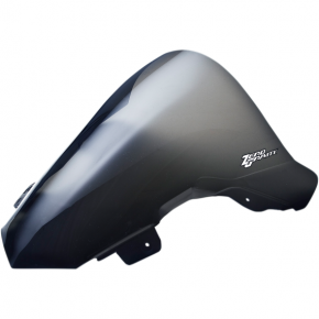 Zero Gravity Corsa Windscreen - Smoke - S1000RR