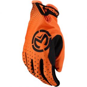 Moose Racing SX1™ Gloves - Orange - Medium