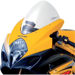 Zero Gravity Corsa Windscreen - Clear - GSXR1