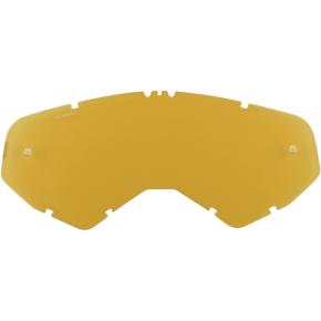 Moose Racing XCR Lens - Yellow