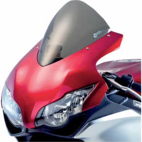 Zero Gravity Corsa Windscreen - Smoke - CBR1000RR '08-'10