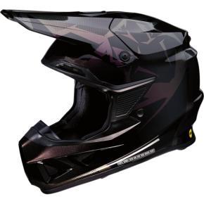 Moose Racing F.I. Agroid Helmet - MIPS - Iridescent - XL